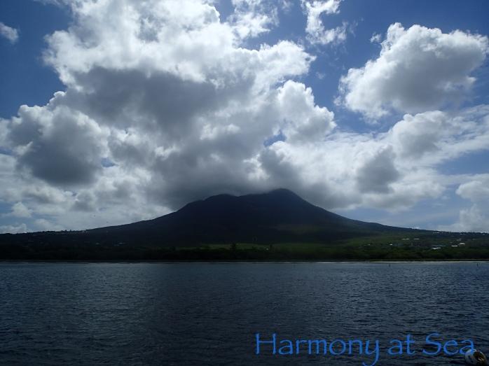 Mount Nevis